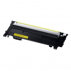 Toner SAMSUNG Compatible CLT-Y404S Pages :1000 Yellow for C430, C430W, C433W, C480, C480FN, C480FW, C480W