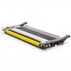 Toner HP Compatible 117A W2072A Pages:700 Yellow 150a, 150nw, 178fnw, 178nw, 178nwg, 179fnw, 179nw, 179nwg