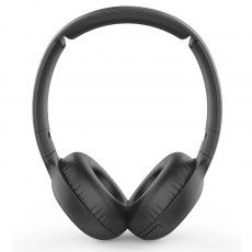 Philips Stereo Headphone On-Ear TAUH202BK/00 Black with Microphone for Mobile Phones, mp3, mp4 and sound devices