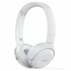 Philips Stereo Headphone On-Ear TAUH202WT/00 White with Microphone for Mobile Phones, mp3, mp4 and sound devices
