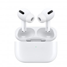 Wireless Bluetooth Apple AirPods Pro  MWPORZM/A Original with Charging Case