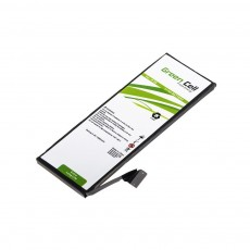 Battery Green Cell BP31 type Apple iPhone 5S 1560mAh 3.8V