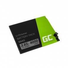 Battery Green Cell BP91 type Xiaomi Redmi Note 4X BN43 4000mAh 3.8V